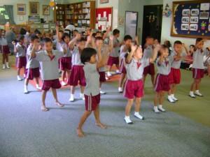 กิจกรรมวันเด็กแห่งชาติ (Children Day)