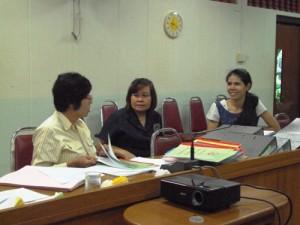 สำนักงานเขตพื้นที่การศึกษาประถมศึกษาชลบุรี เขต 3 เข้าตรวจ ติดตามการจัดการศึกษาโรงเรียนเอกชน