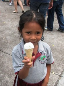 Tesco Lotus เลี้ยงอาหารน้องๆ ศูนย์พัฒนาเด็กเล็ก
